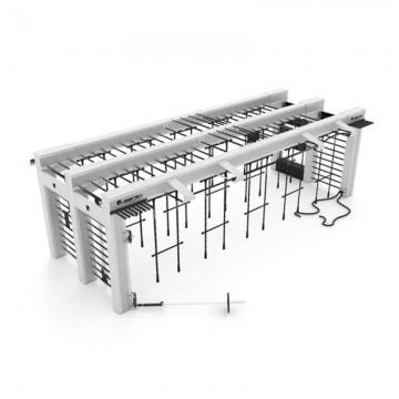 Функциональная рама на 26 станций Queenax X3 900 Bridge